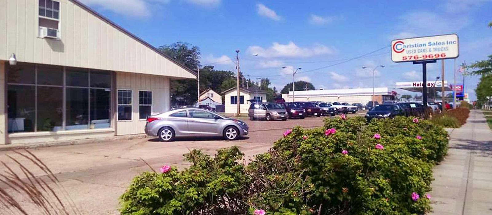 Christian Auto Sales Used Cars Anoka Mn Pre Owned Autos Minnesota